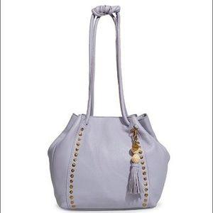THE SAK- Colfax Bucket Leather Bag